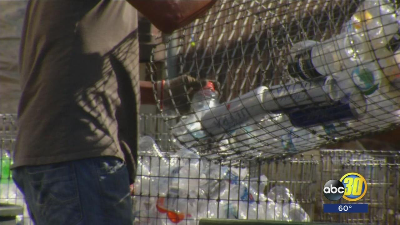 City Councilmembers voted to ban CVR recycling centers in a unanimous vote