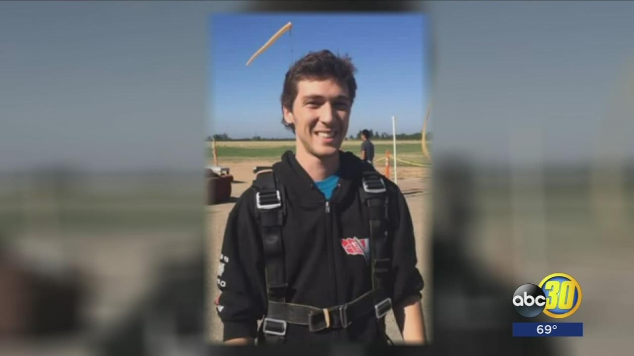 New law signed in memory of Los Banos teen killed in skydiving accident