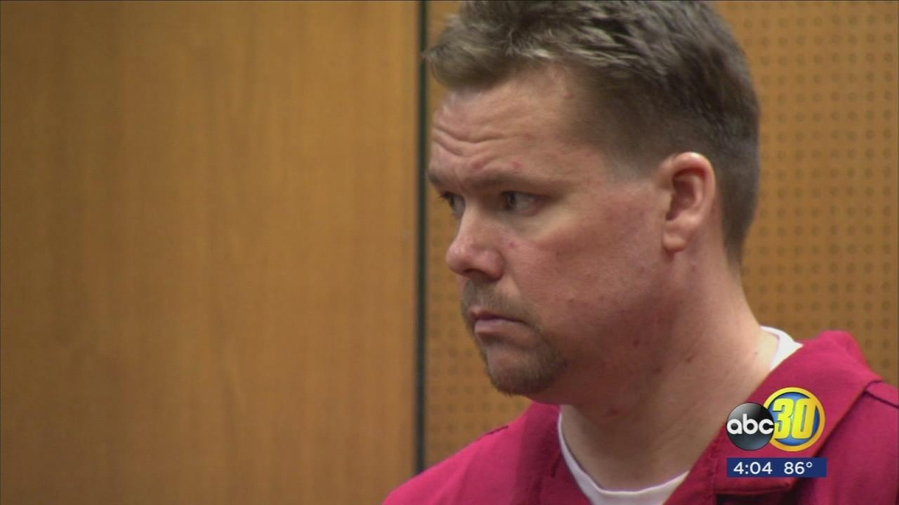 Convicted Clovis killer accused of raping children