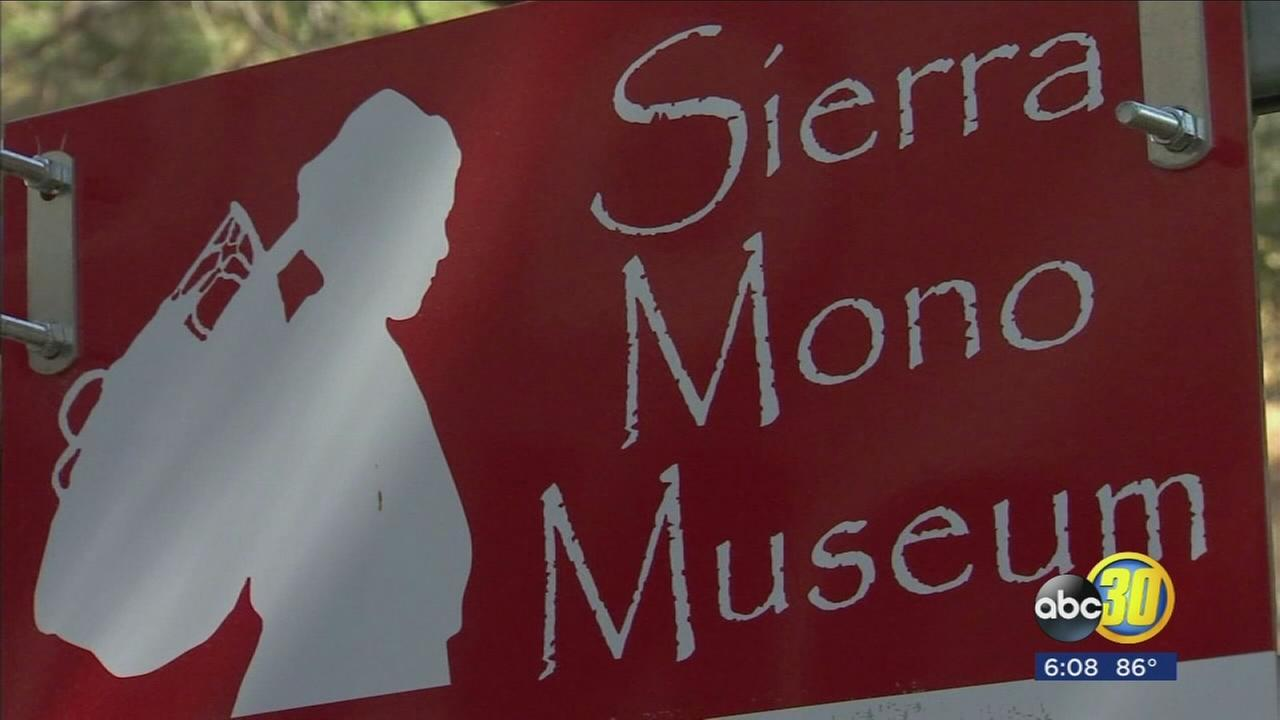 Sierra Mono Museum awarded $600,000 through federal grant