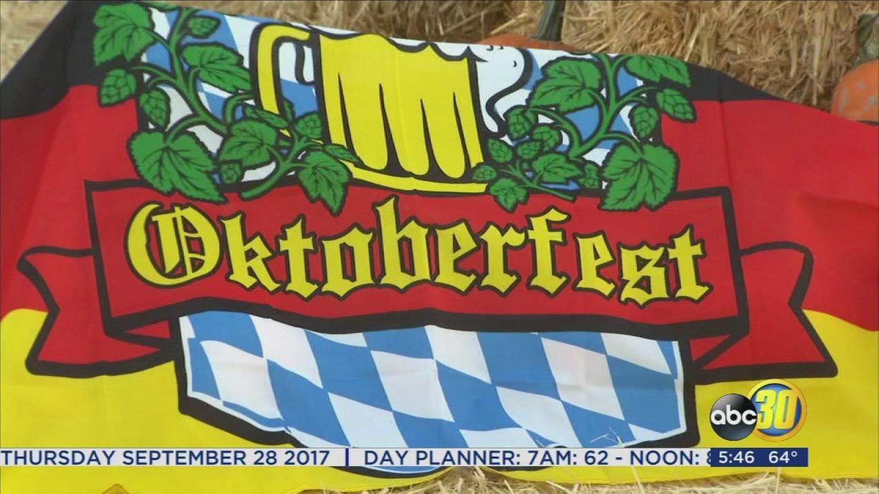 Get your lederhosen ready Oktoberfest is just around the corner