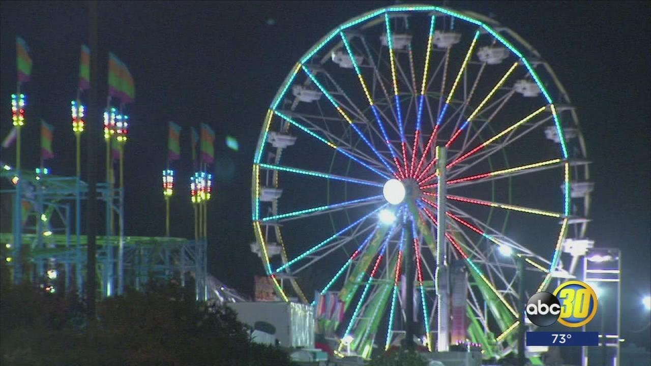 Fresno Fair announces new wristband policy that affects fairgoers on weekends and after dark