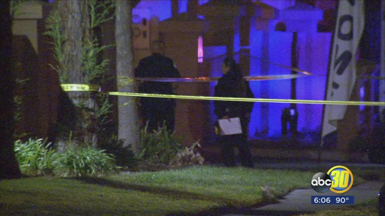 Homicide detectives working to piece together clues after teen shot to death