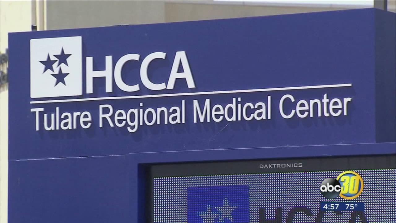 TRMC employees speak out as hospital files for Chapter 9 bankruptcy