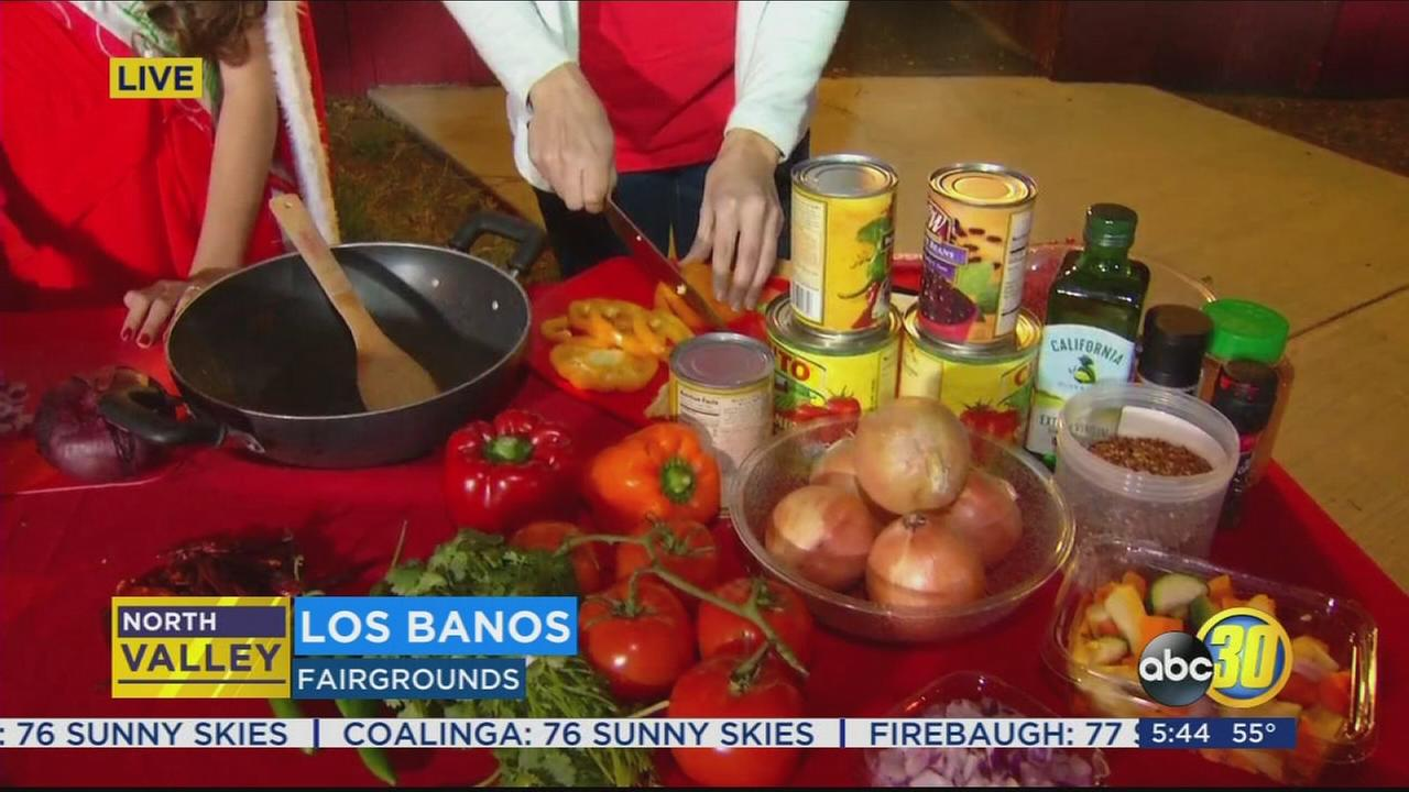 Fun ripe for the taking at the Los Banos Tomato Festival