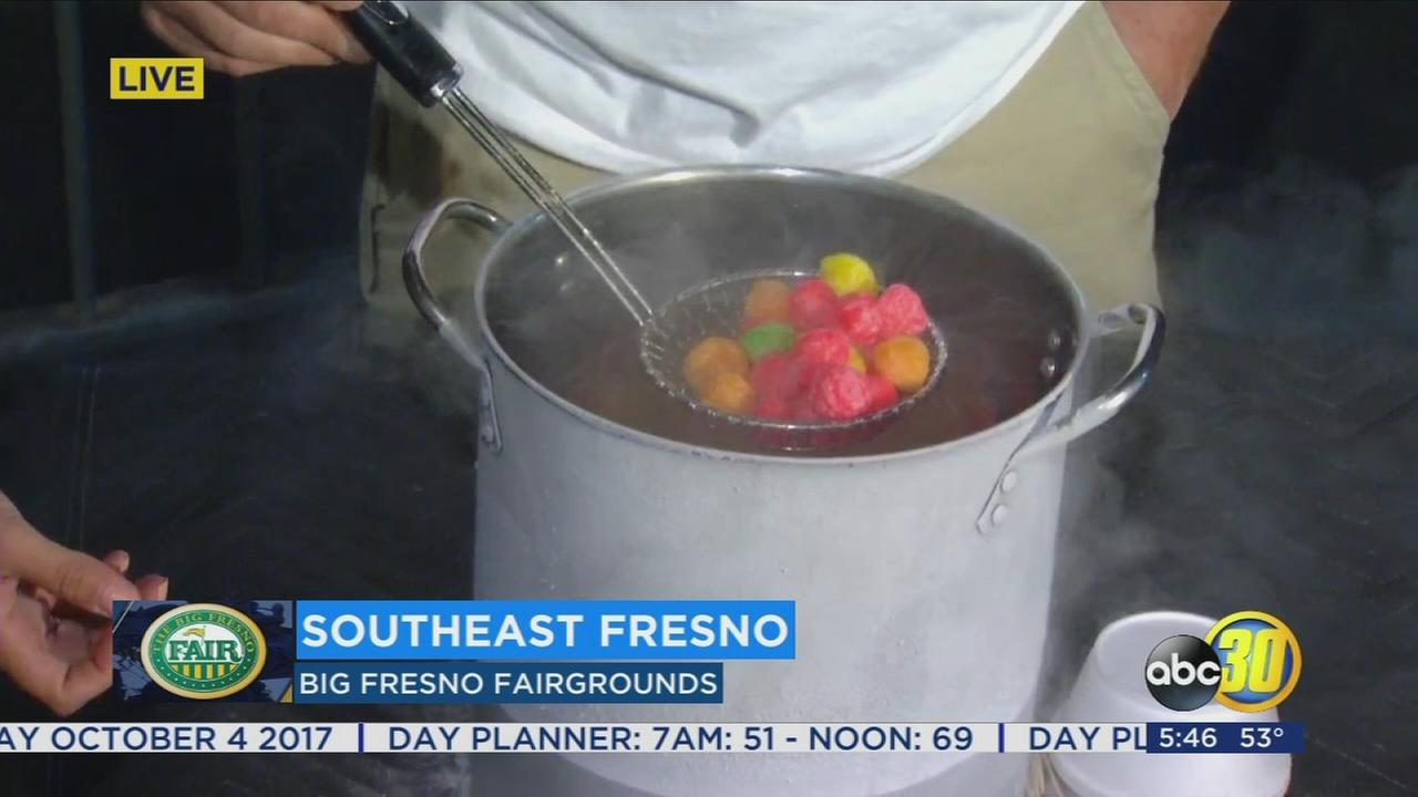Big Fresno Fair is kicks off
