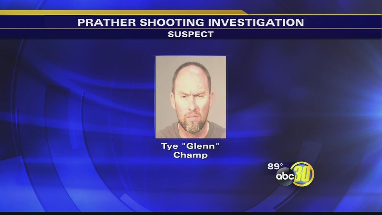 Prather shooting lands former CA gubernatorial candidate in jail