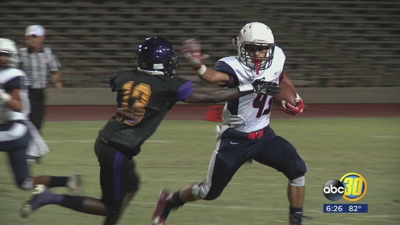 Good Sports - Tulare Western Football