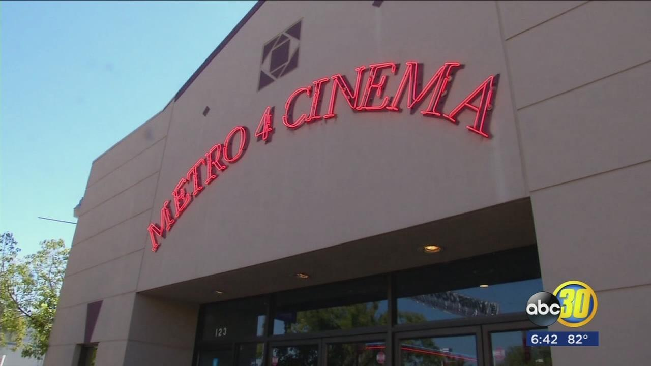Downtown Hanford theater stays open with new ownership, membership system