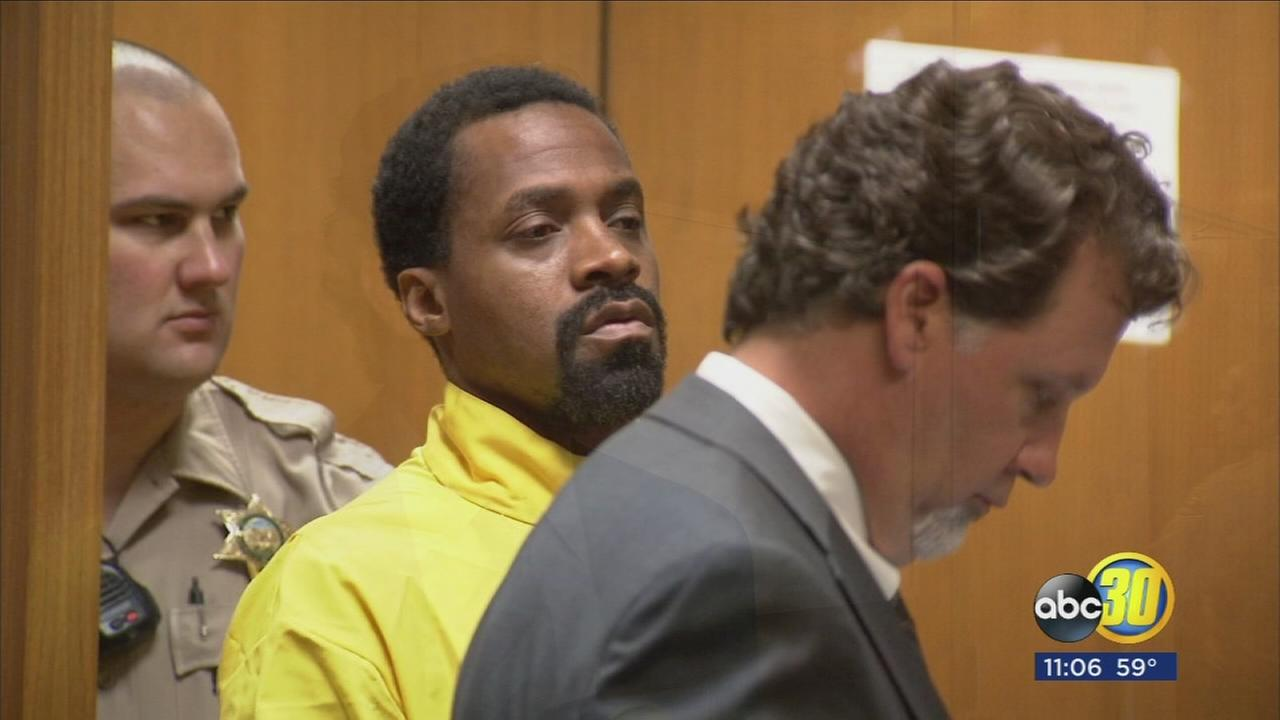 Mental competency trial date set for Fresno shooting spree suspect