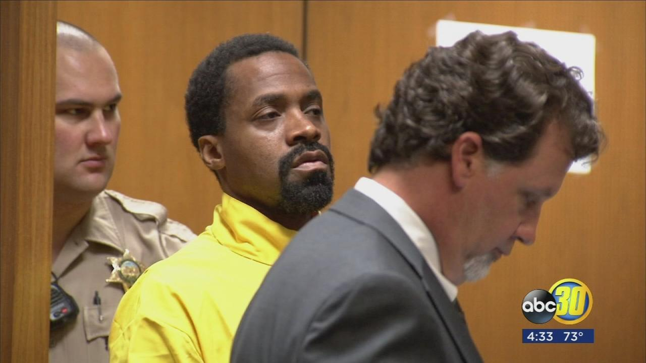 Jury to decide whether Kori Muhammad is mentally competent to stand trial after shooting rampage in Fresno