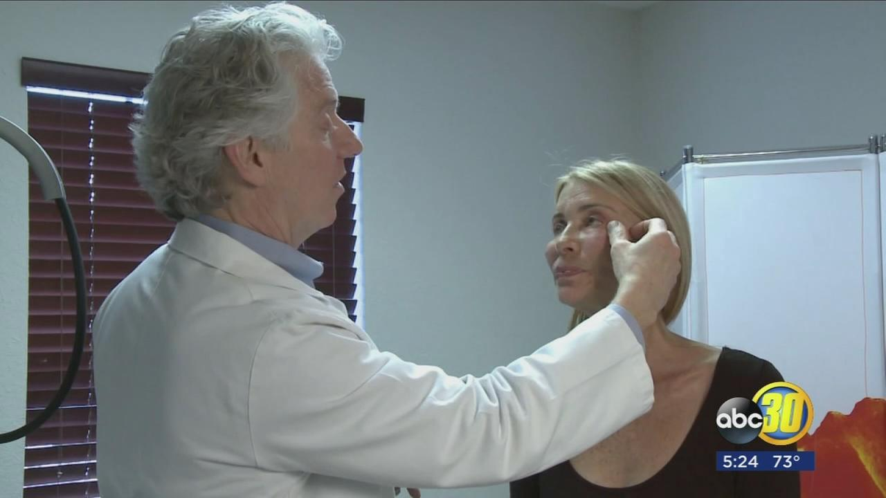 Warning from doctors who fix DIY plastic surgery