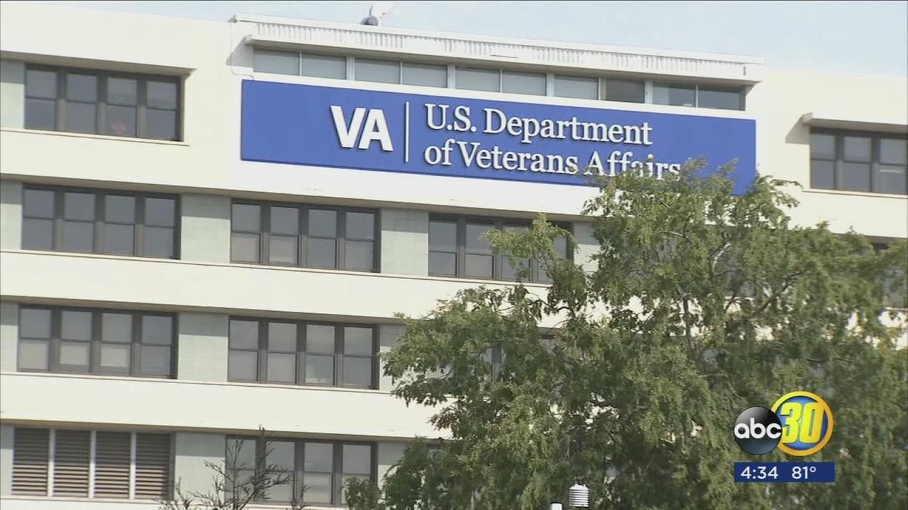 Department of Veterans Affairs employees demand agency to fill thousands of vacancies