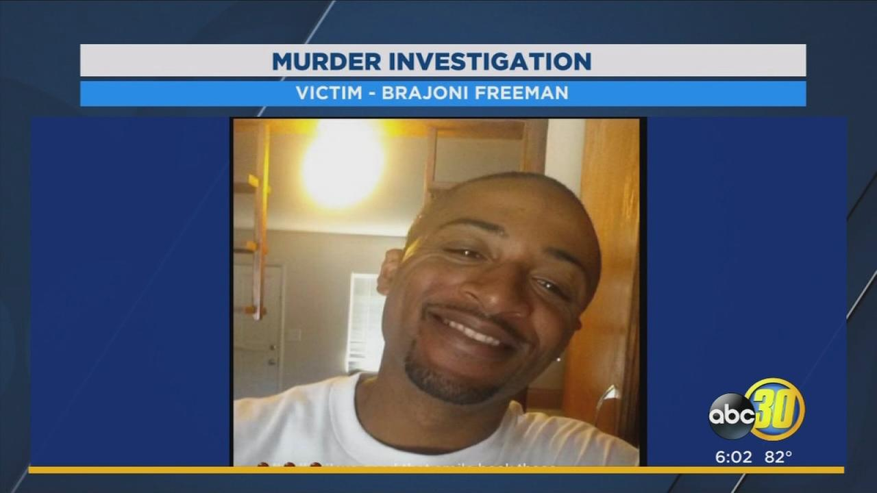 Suspects accused of killing a Fresno barber pleaded ?not guilty? in court