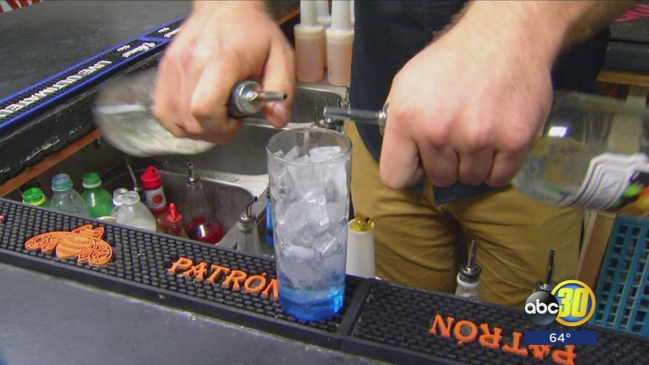New bill requires bartenders to receive training to help reduce drunk driving accidents