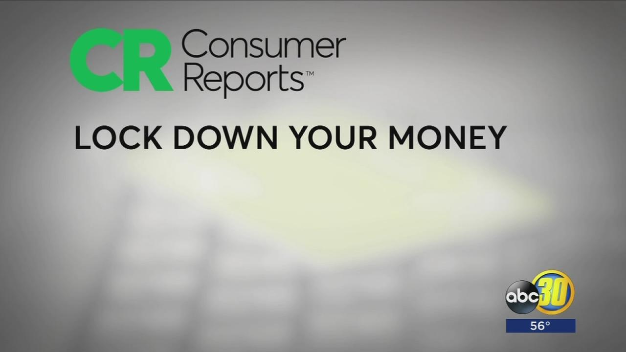 After the Equifax breach, your finances could be vulnerable for years. Fortunately, Consumer Reports says you can take additional steps right now, to help lock down your money