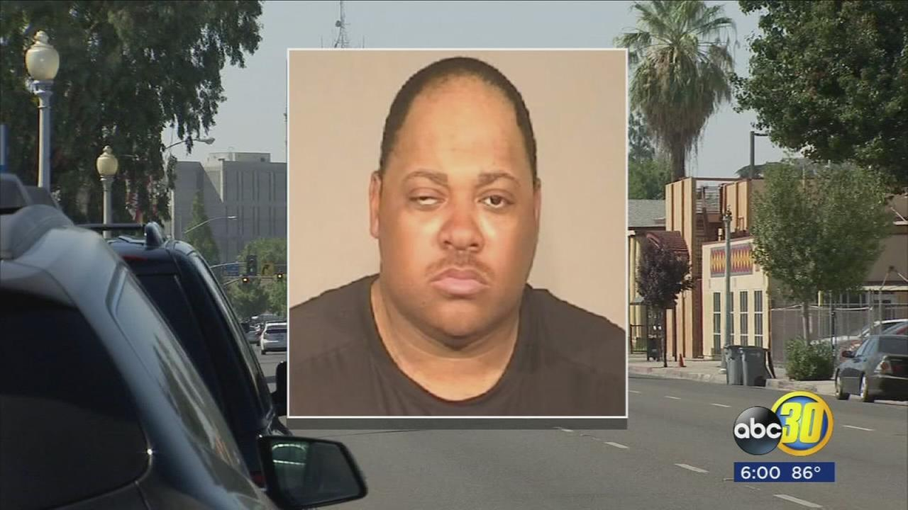 Convicted rapist caught working as guard at rape counseling center sentenced to 5 years in prison