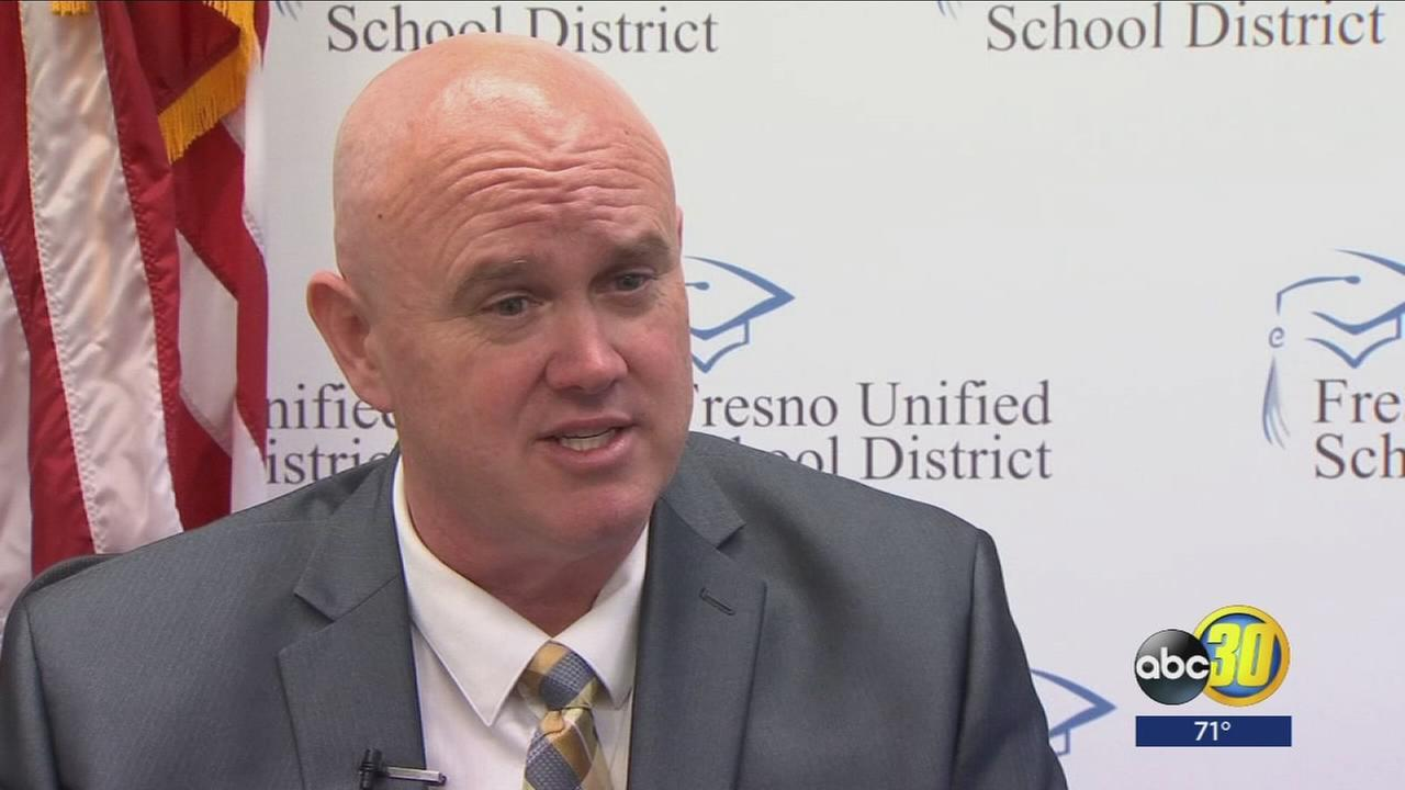 Fresno Unified approves emergency plan in case of teacher strike