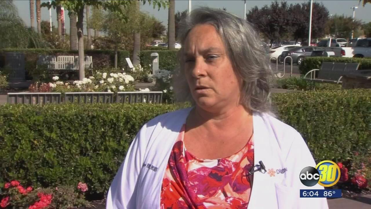 Merced doctor finally home after spending weeks helping hurricane victims