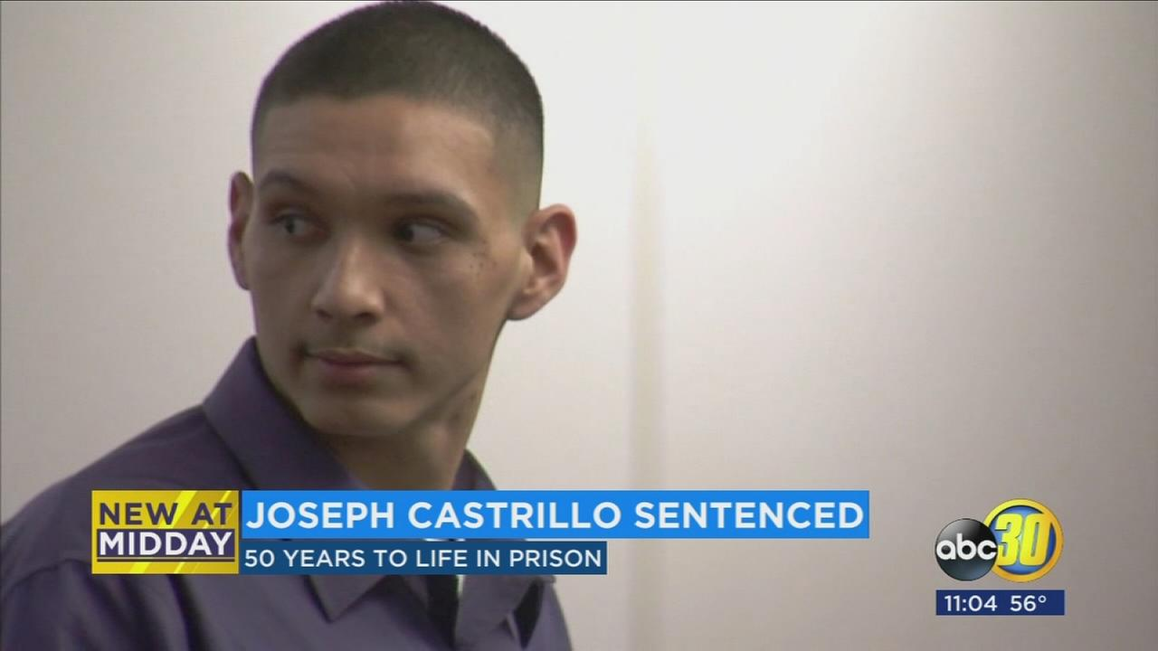 Man sentenced to 50 years to life for murdering Merced taxi cab driver
