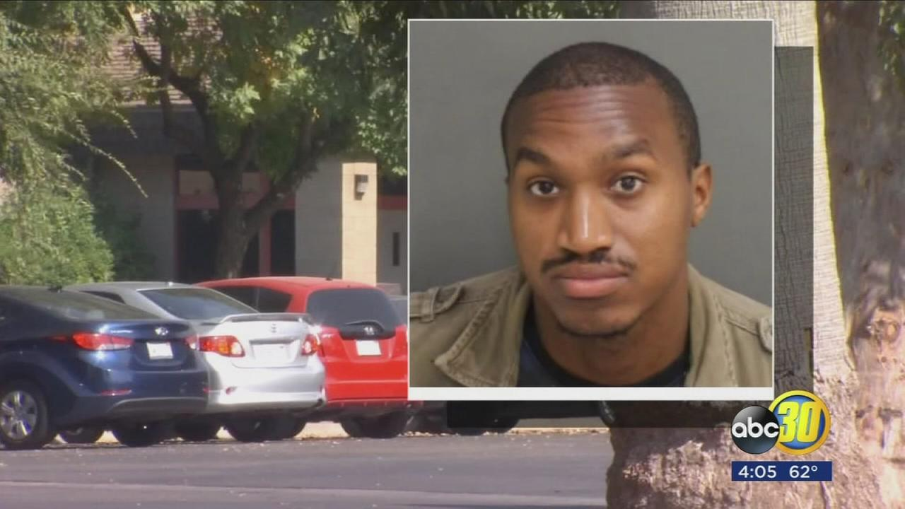 A former Fresno teacher accused of sex crimes may have more victims