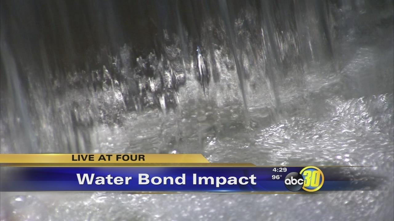 Valley Ag groups tout water bond