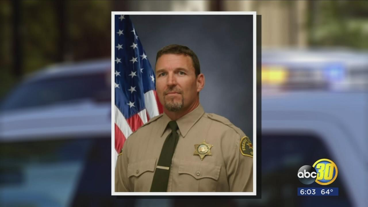 New KeywordFresno County Sheriffs Detective accused of shooting a fellow deputy