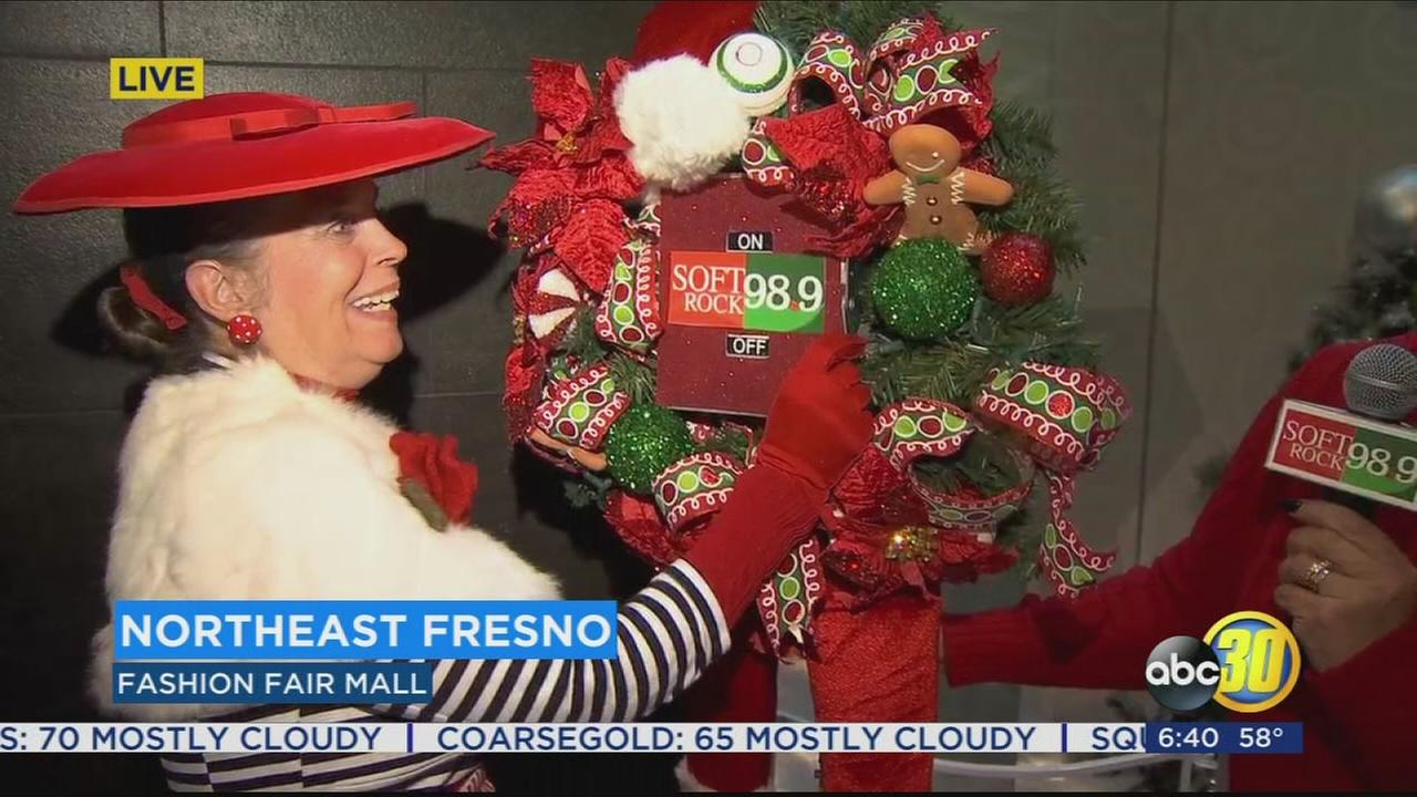 Christmas music hitting the airwaves in the Valley