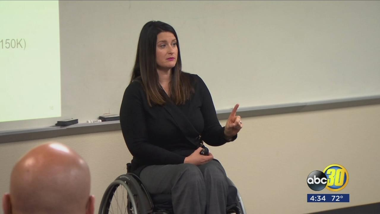 Several Fresno Businesses hit by Americans with Disabilities lawsuits