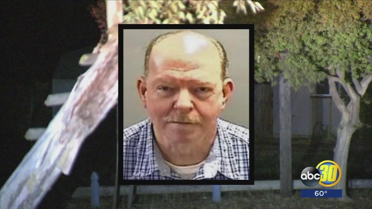 Neighbors raise concerns after sexually violent predator released, now living in Fresno County