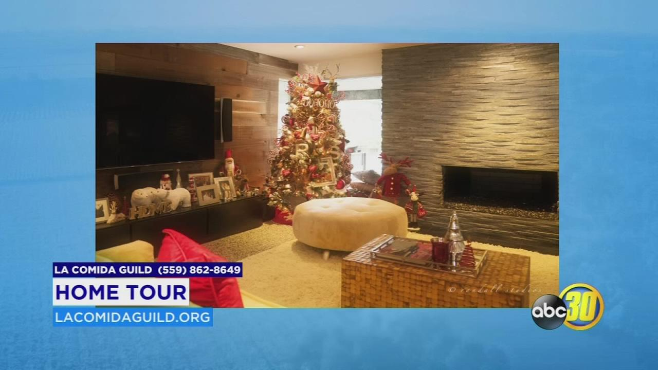 Home Tour To Benefit Valley Childrens Hospital