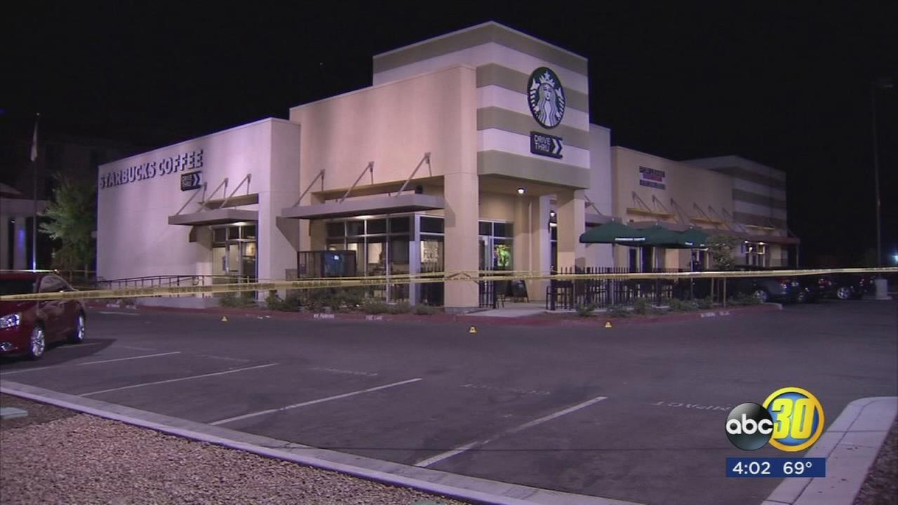 Trial underway for man who tried to rob a Fresno Starbucks
