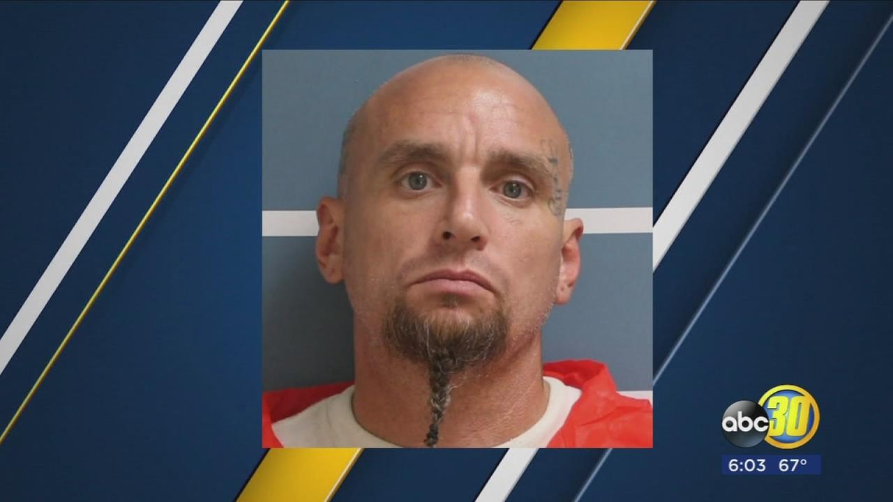 Visalia man charged with killing his wife in 200
