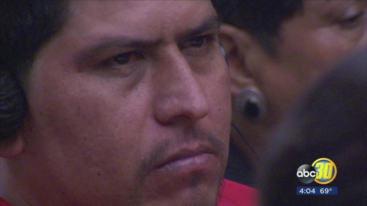 Judge sentences Selma man who killed romantic rival in car crash