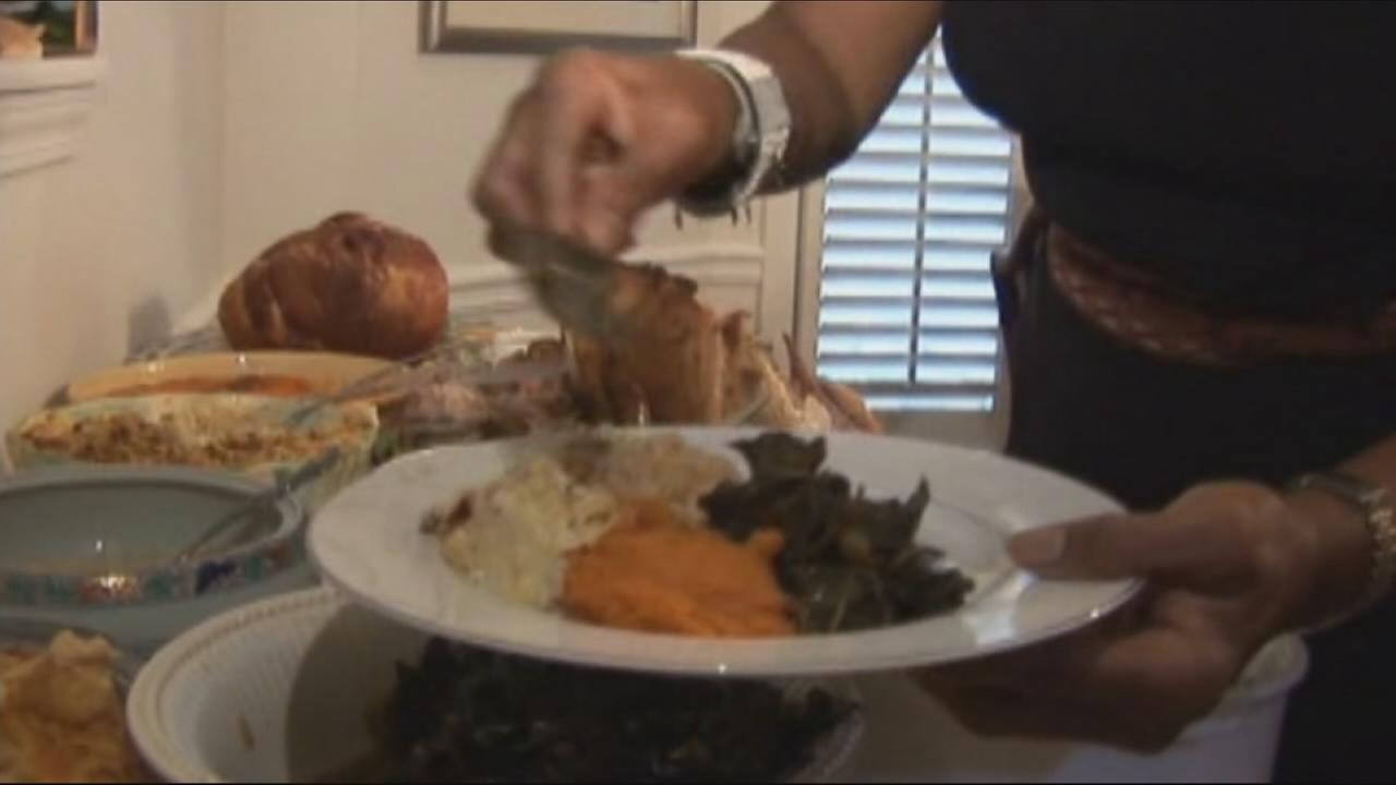 Gym owner hopes to make Thanksgiving extra special for families in need