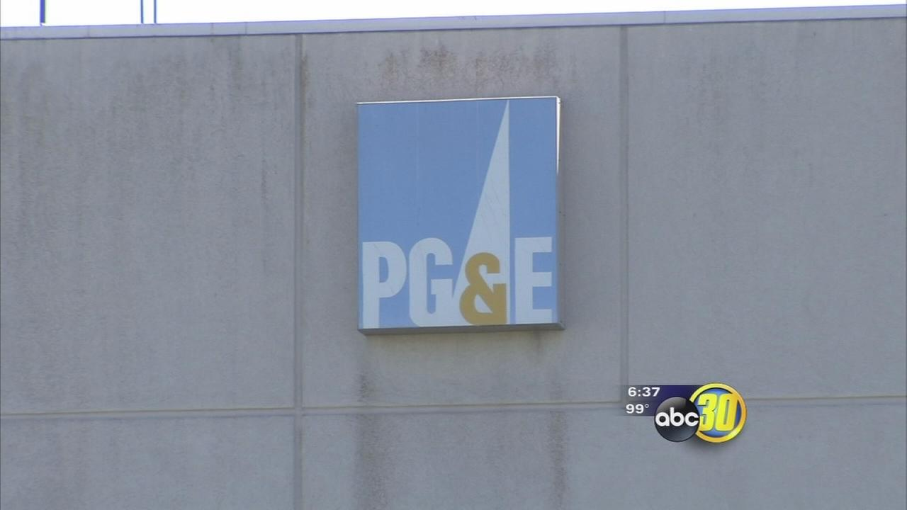 Fresno hearings on PG&E rate hike request