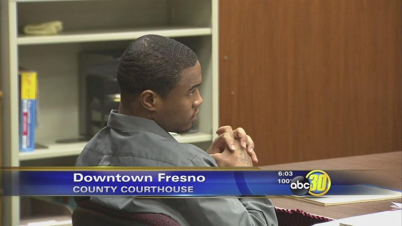 Fresno attorney says client may be an idiot, but hes not a murderer