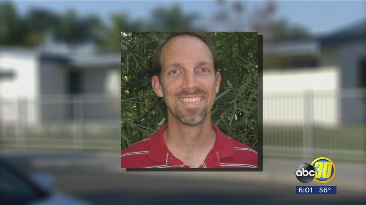Dinuba elementary teacher accused of physical violence with 5th grader