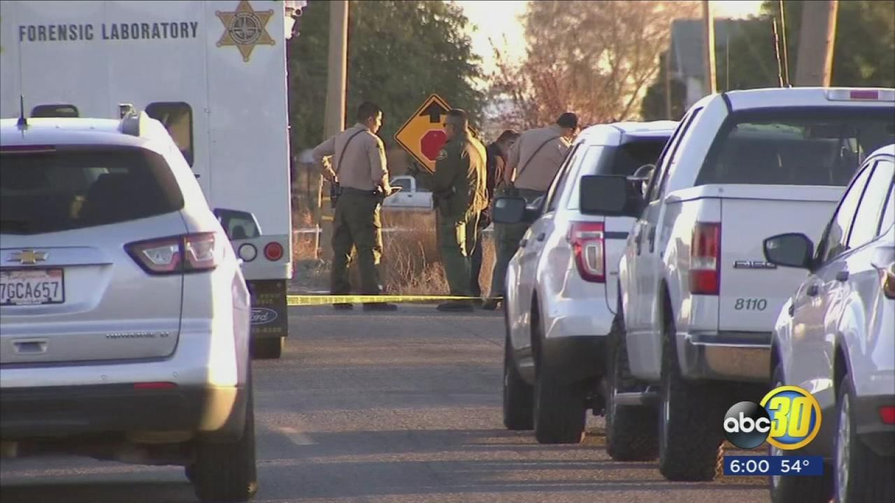 Woman found dead in Southwest Fresno canal, according to Fresno Sheriff