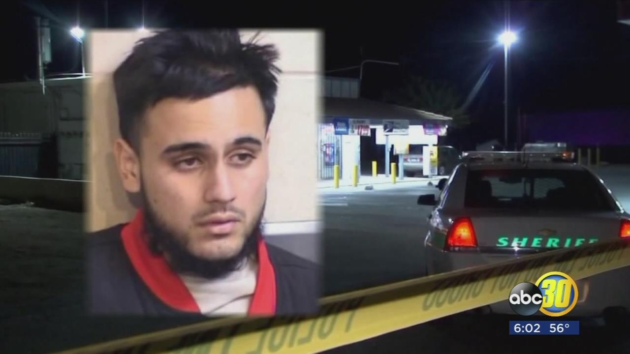 Suspect accused of killing Madera store clerk facing capital charges