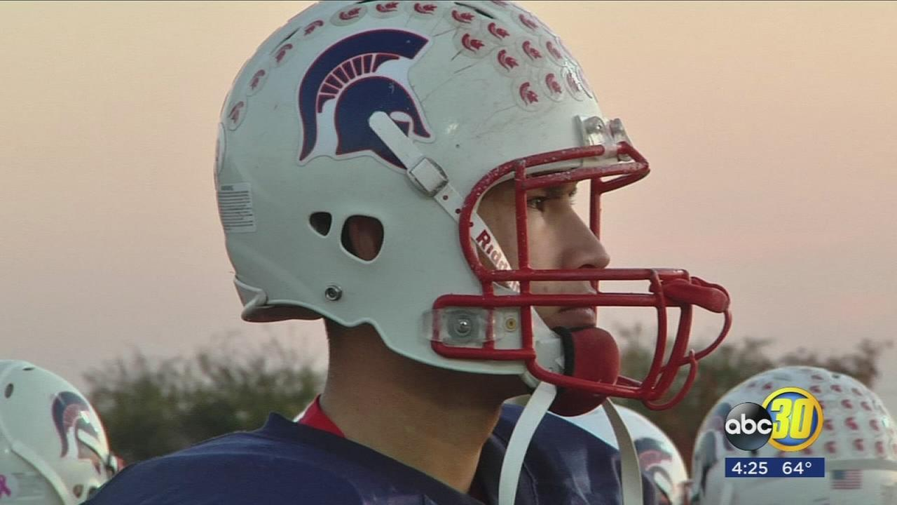 Good Sports: Strathmore Football