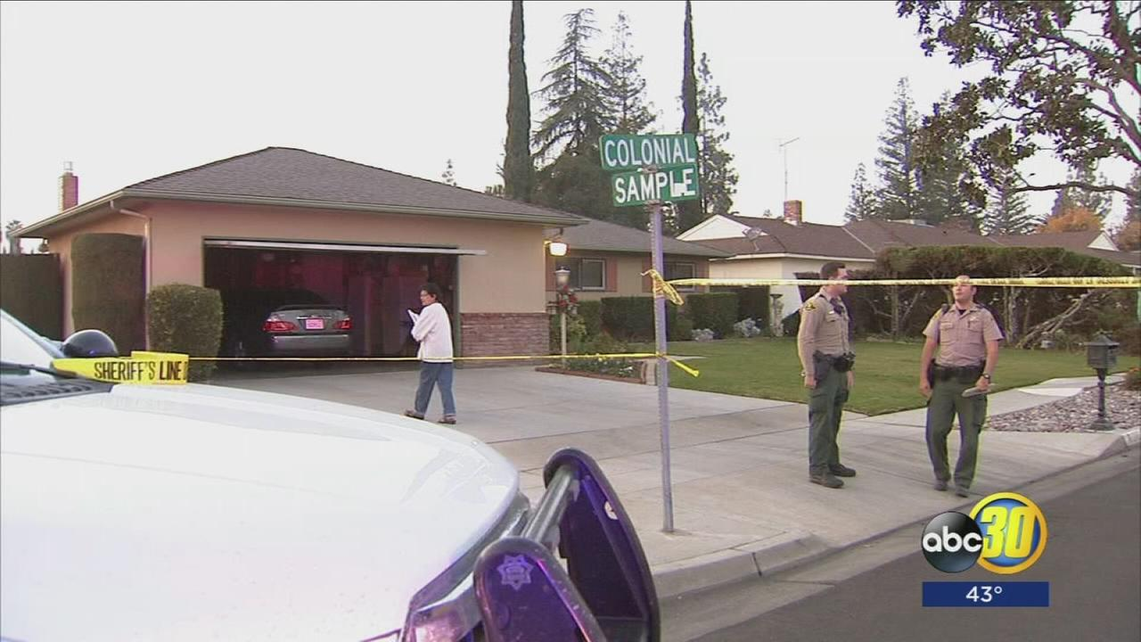 Deputies investigate suspicious deaths in Fresno County
