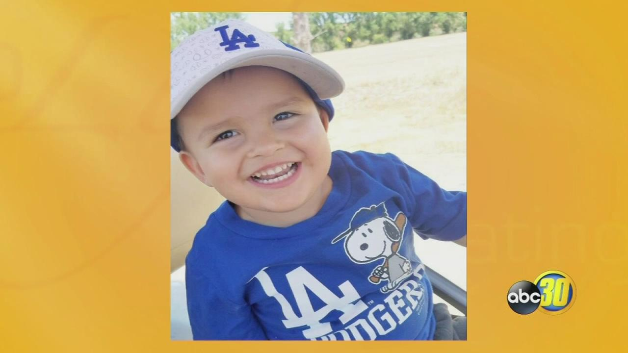 Latino Life: Organ Donation Can Save Childs Life