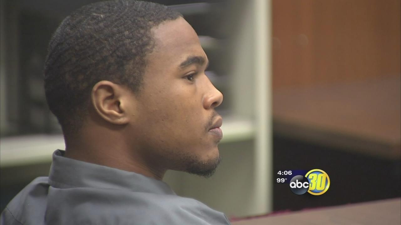 Jury deliberating in Edison HS football player shooting death case