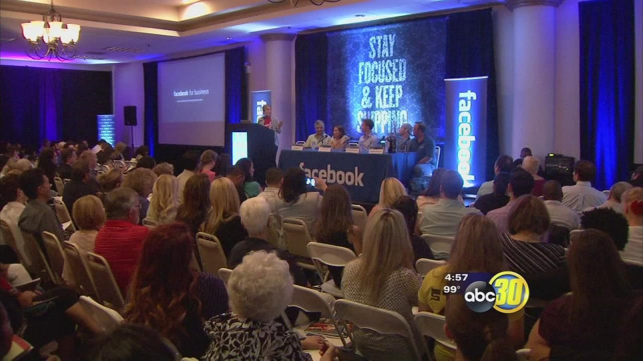 Facebook offers free tips to local businesses