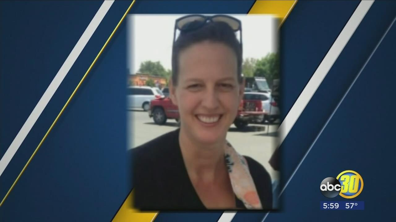 Hanford mother Veronica Brouwer will be released from jail Tuesday on murder charges