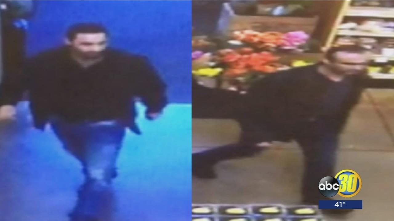 Pair of suspects swipe vitamin supplements from multiple valley health food stores
