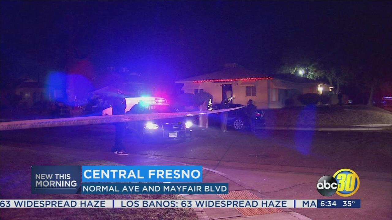 Fresno man arrested, accused of shooting another man with a shotgun nearly severing his arm
