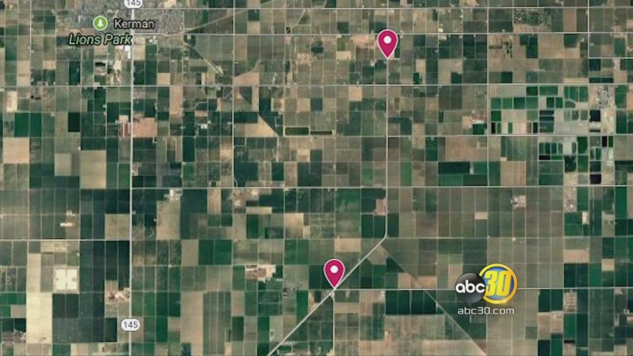 7th random shooting reported in Fresno County, authorities say
