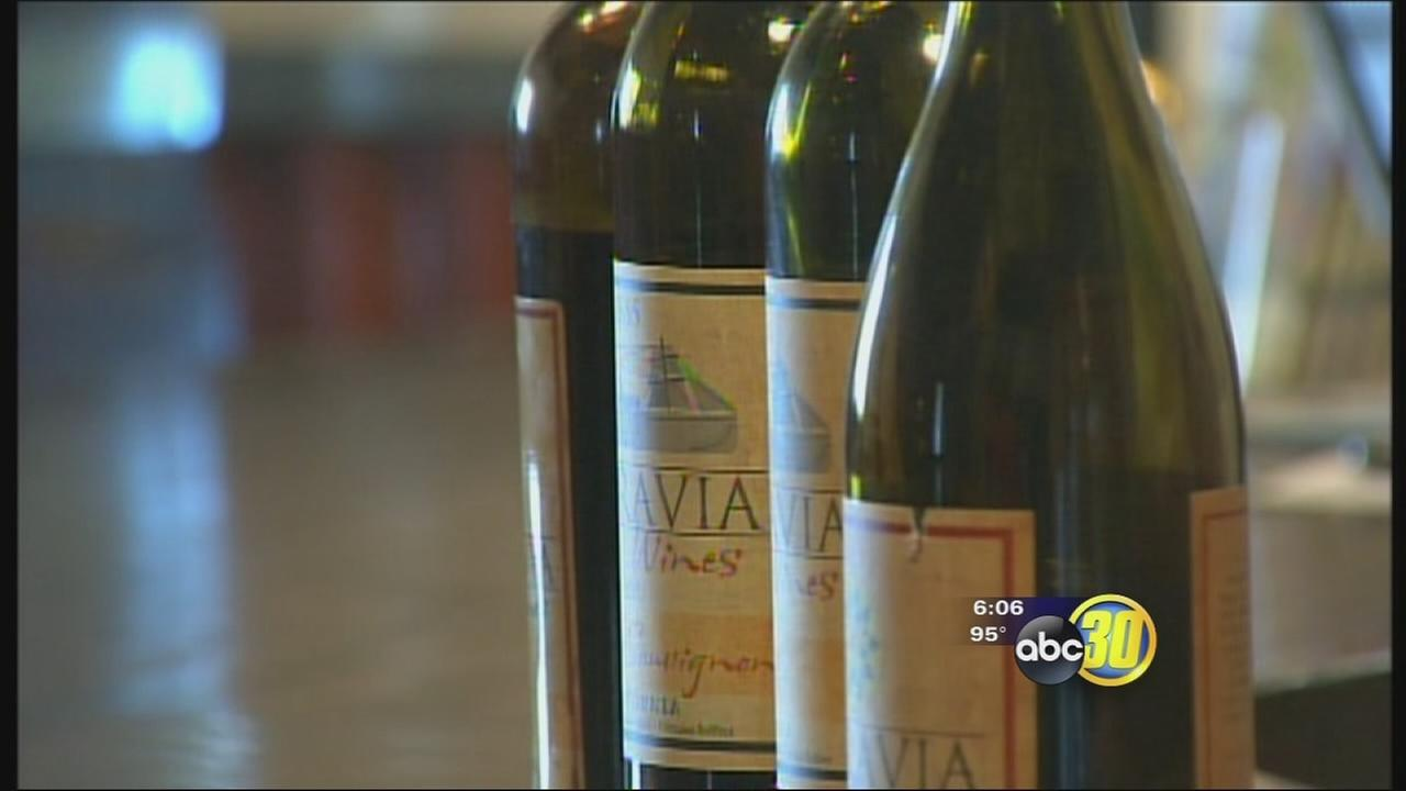 Northern California quake could impact Valley wine businesses